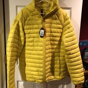 Save the Duck packable down Jacket XL